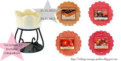 http://sekrety-naszego-piekna.blogspot.com/2013/11/szczesliwa-13-pachnace-rozdanie-listopad.html