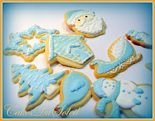 Winter Wonderland Cookies