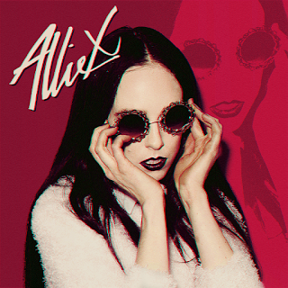 Allie X – Catch