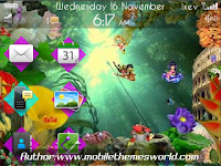 animated blackberry themes Free Animated Themes for Blackberry