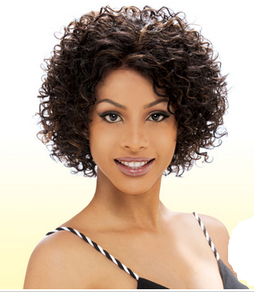Quality 4 Less: FRONT LACE WIG - 100% Human hair(Available Colour : 1 ...