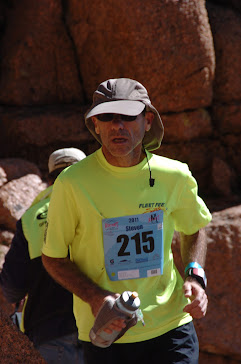 Pikes Peak Ascent 2011