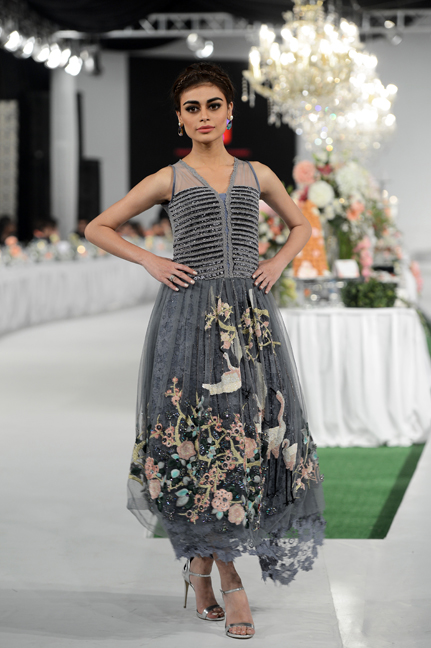 Swarovski, Magical dresses, Nomi Ansari, Saira Shakira, Libas, Karma, Fahad Hussayn, Pakistan Couture, Swarovski Couturier Weekend, Desi Couture, Colorful Couture, Crystal Couture, Haute Couture, Red Alice Rao, redalicerao, fashion blog, best fashion blog