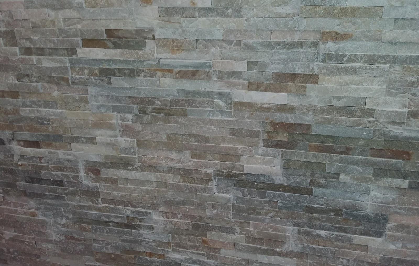 pierre de parement pierre naturel beige design contemporain zen cachet ...