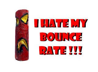 Why are bounce-rates never a perfect Indicator for your website's health