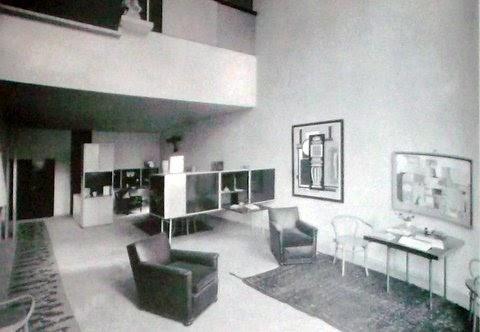 le paris de le corbusier paris projet ou vandalisme. Black Bedroom Furniture Sets. Home Design Ideas