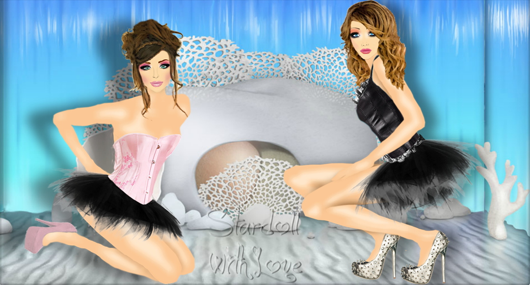 STarDoLL WiTH LoVe TruCChi CHeaT GRaTis & OtHer