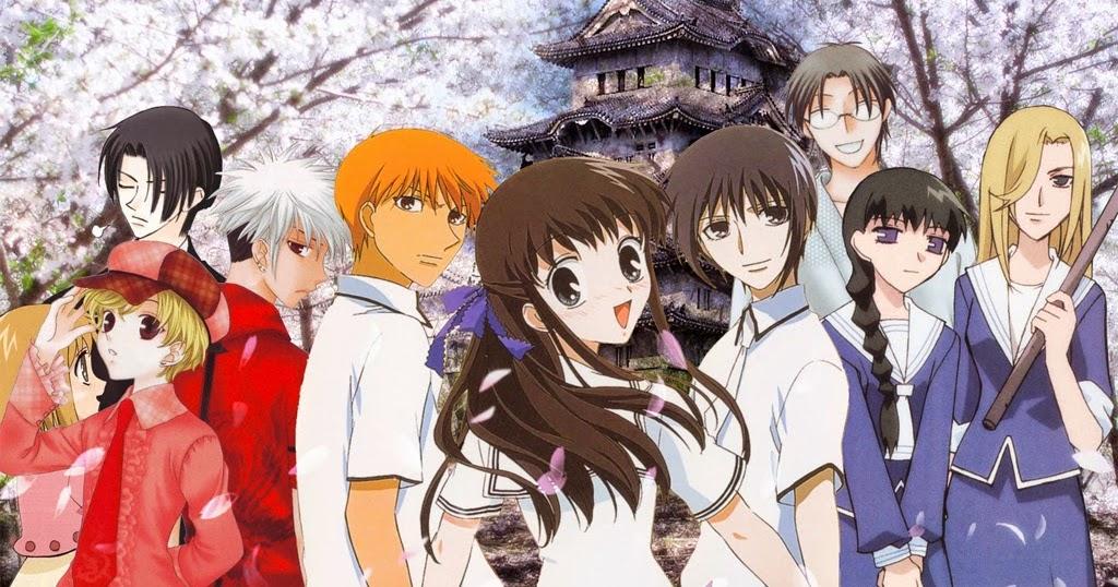 Rekomendasi Anime Jepang Romantis