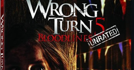 wrong turn 5 watch online free