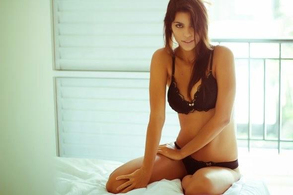 Henrique Cesar Faria fotografia mulheres modelos sensuais - Camila Tavares