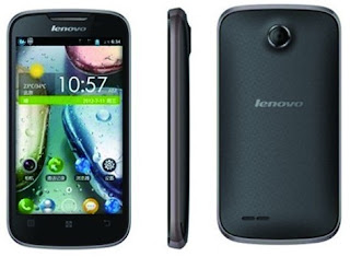 Lenovo A690 Android Dual SIM Layar 4 Inch Harga Dibawah 1 Juta