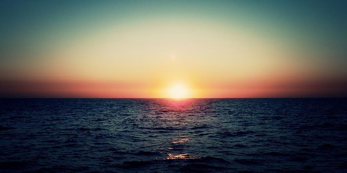 Sunset Landscapes l 300+ Muhteşem HD Twitter Kapak Fotoğrafları