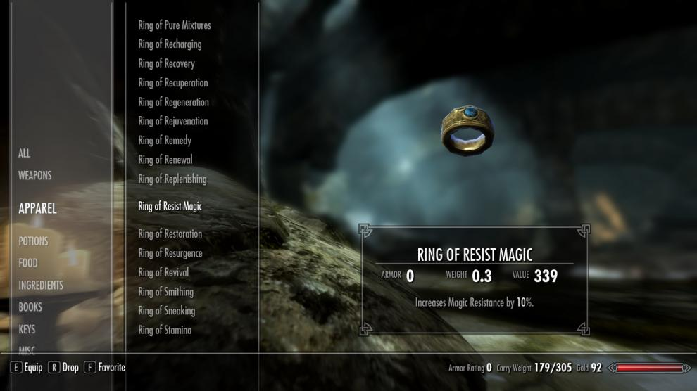 Skyrim The Art Mage Killing Skyrim Magic Defense