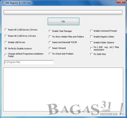 MK USB Repair, Solusi Untuk USB Bermasalah 2