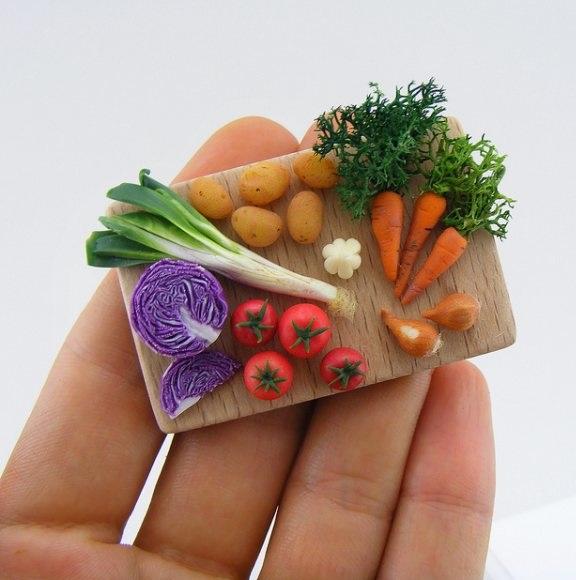 Shay Aaron,still life,vegetables
