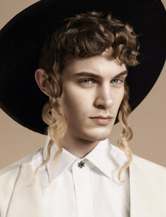 gay hasidic