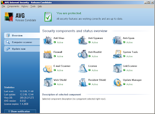 AVG Internet Security 2014 v14 Full
