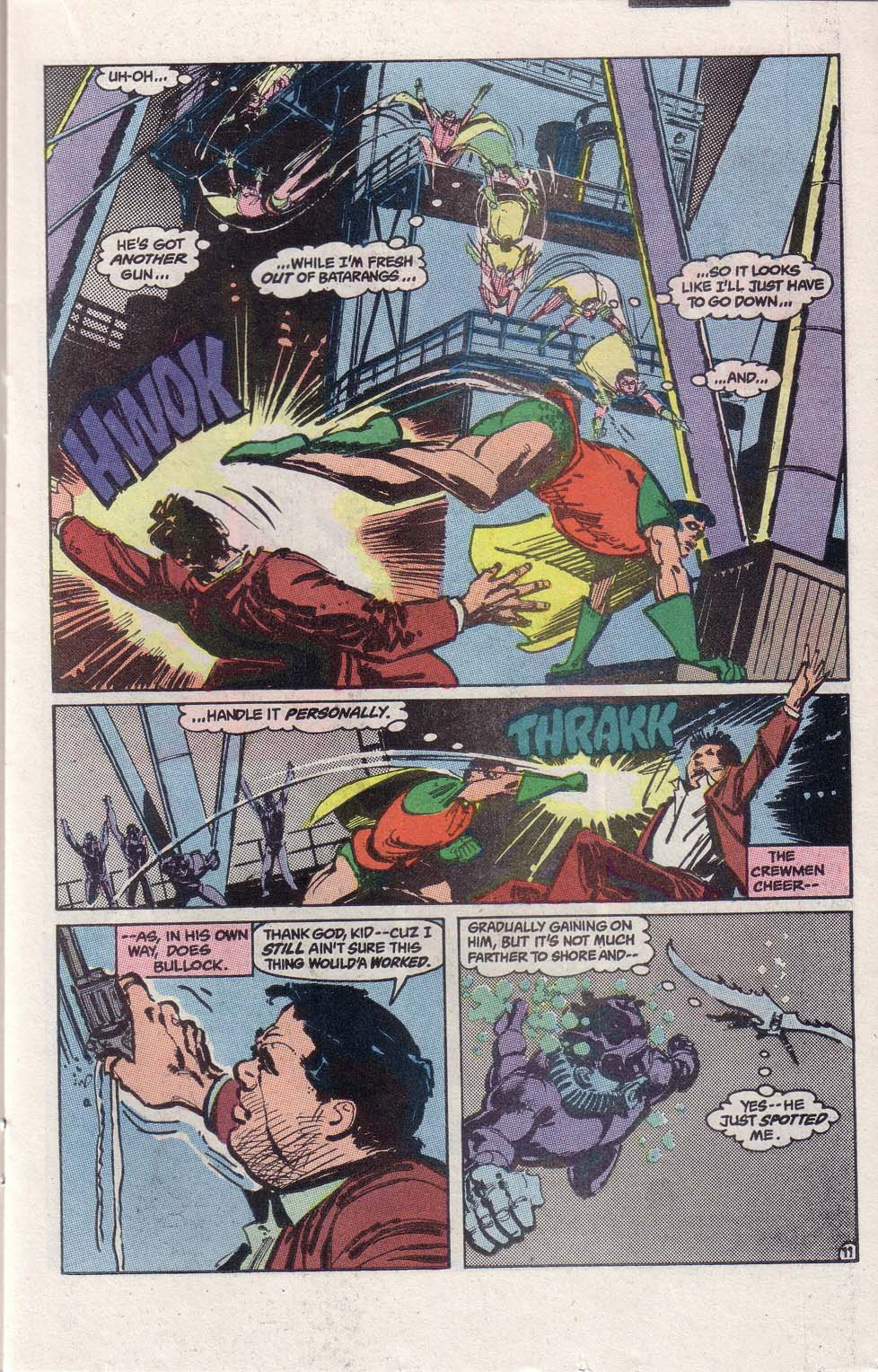 Detective Comics (1937) Issue #554 Page 14