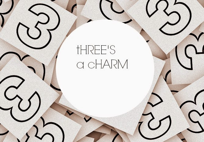 Three's A Charm | The Yacker - Pop Culture, Columbus, Movies And  Conversation Starters.
