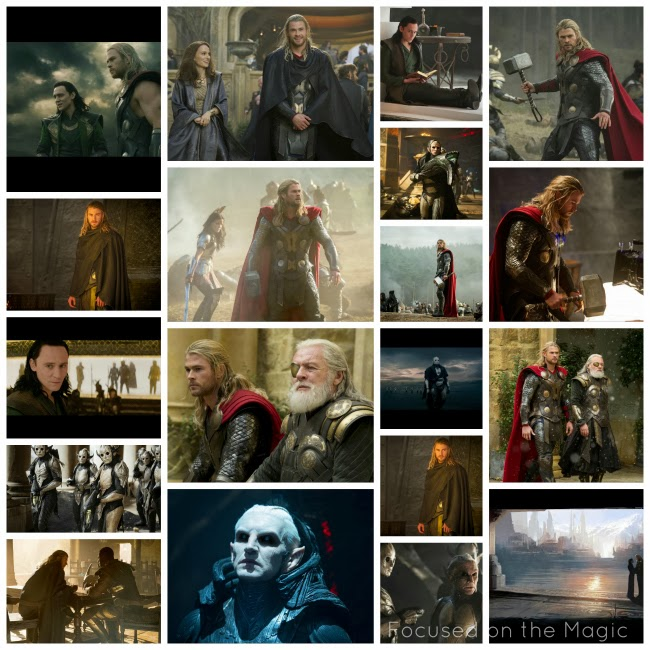 Thor: The Dark World Movie Images