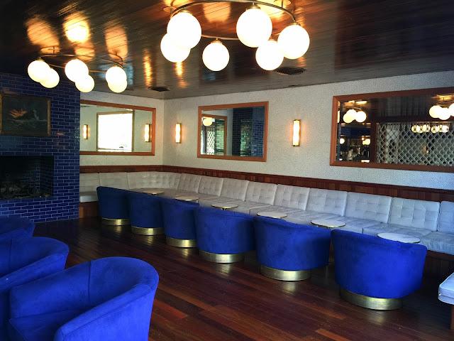 Lounge   Maritime Hotel   Chichi Mary