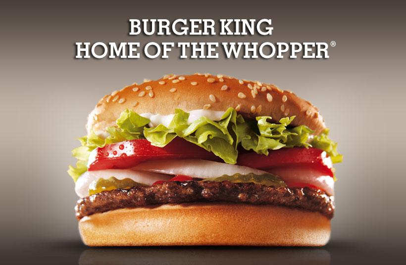 how to get a free burger king whopper redsire