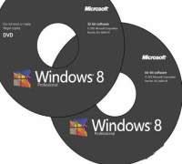 Disco personalizzato installazione Windows 8