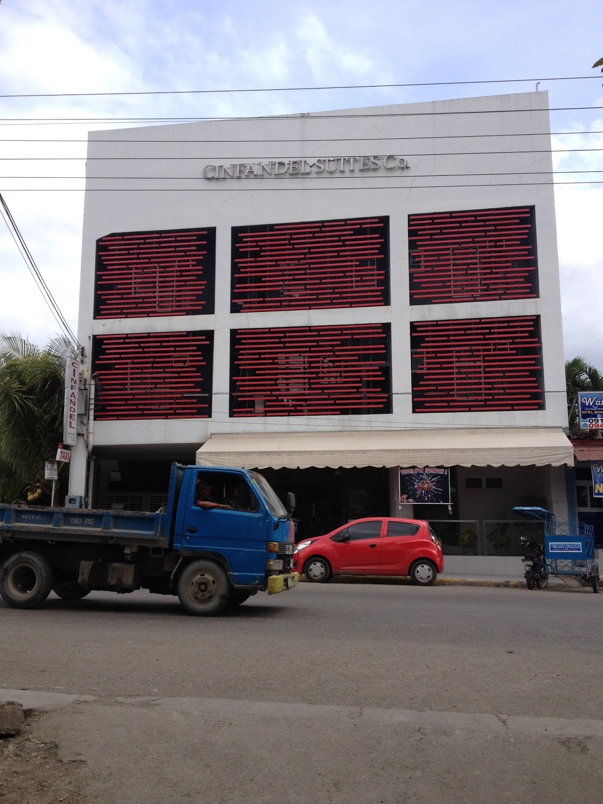 Buy In Cebu A Good Place To Stay In Mandaue Cinfandel Suites Co