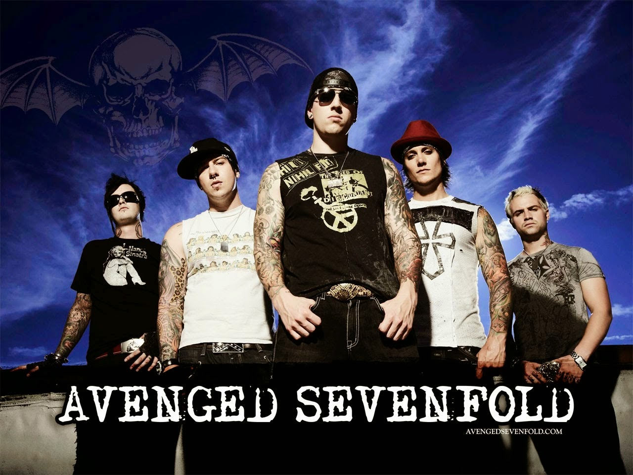 Lorem Ipsum Avenged Sevenfold