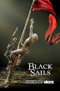 Black Sails Temporada 2 Temporada