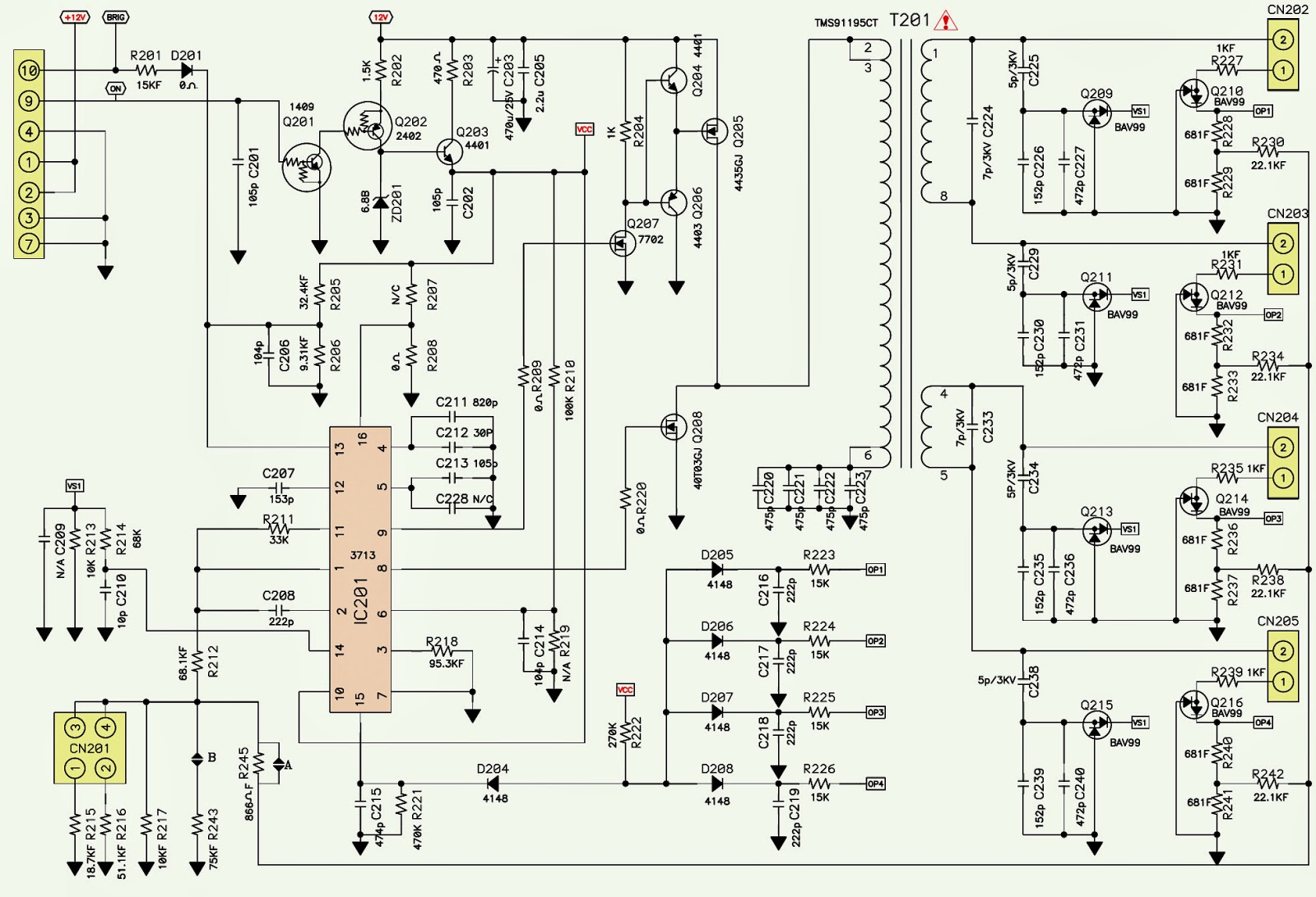 Sony Kv29x5a Crt Tv Smps And Aoc in addition Micro Inverter Wiring Diagram Free Download Schematic further Konka Lcd Tv Lc32as28 Lc26a2 Smps besides 1998 Subaru Forester Fuse Box Sbf 1 Wiring Diagrams additionally Rheem Central Air Conditioning Wiring Diagram. on tv schematic diagrams
