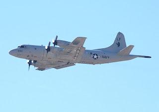 P-3 orion español