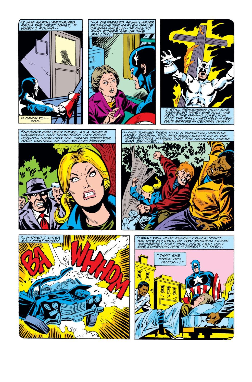 Captain America (1968) Issue #233 #148 - English 11