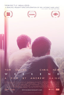 "Review | ""Weekend"""