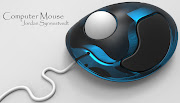 Here is my final KeyShot rendering of my computer mouse.