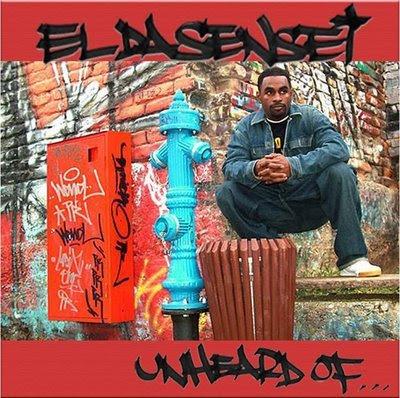 El Da Sensei – Unheard Of… (2008) (CD) (VBR V2)