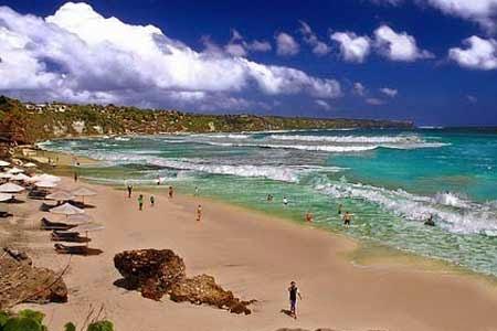 5 Pantai Terindah Di Pulau Bali Dreamland | balitoursclub.com