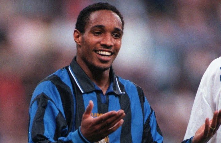 "Paul Ince: ""Inter are love, passion. Moratti? Father figure. Tom? News in couple weeks"""