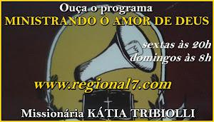Ouça Nosso Programa!