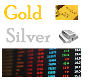 Gold & Silver Stocks are Going Up