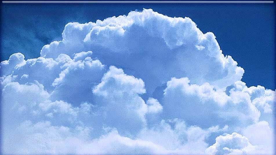 Awan, Gambar Awan, dan Jenis-Jenisnya 2