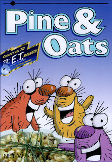 pyne and oats