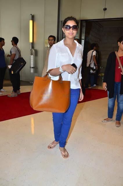 Glamorous Prineeti Chopra