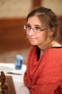 Echecs à Nancy : Marie Sebag au 88e Championnats de France
