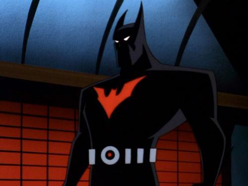 Batman Beyond : batman