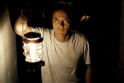 Escena de la película Take Shelter