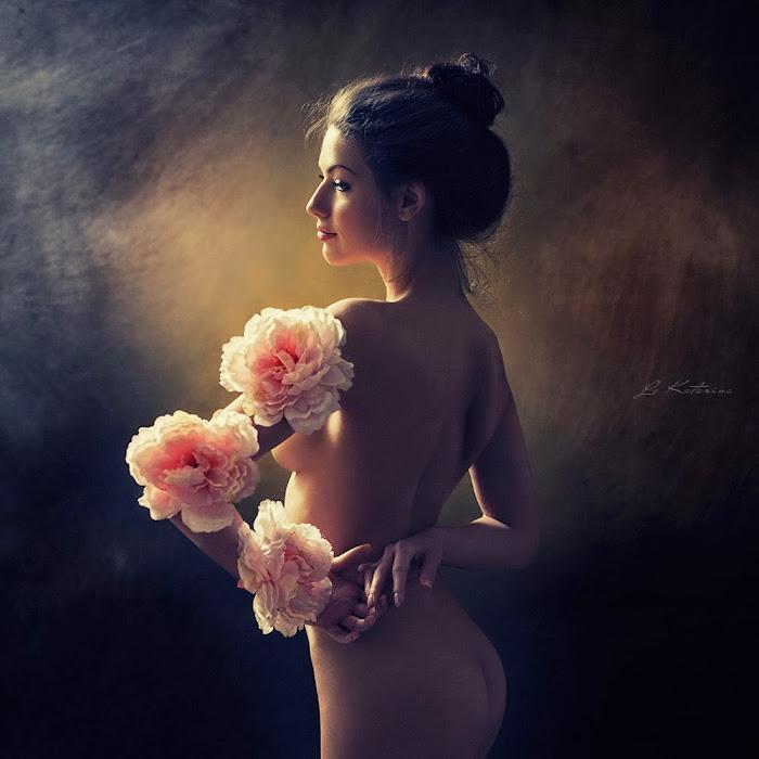 Katarina Blahievskaya. Fotografías.