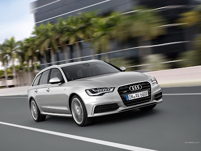 audi a8 2011 blogspotcom. audi a6 2011 blogspotcom. hairstyles reveal of the new Audi A6 new audi a6