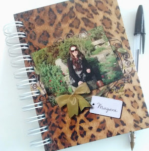 Caderneta personalizdas