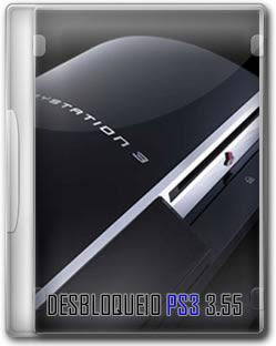 Desbloqueio PS3 3.55 Km + multiMAN E BDEMU